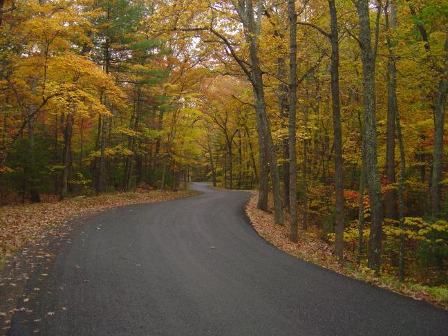 Photo - Roaring Run Road, Virginia